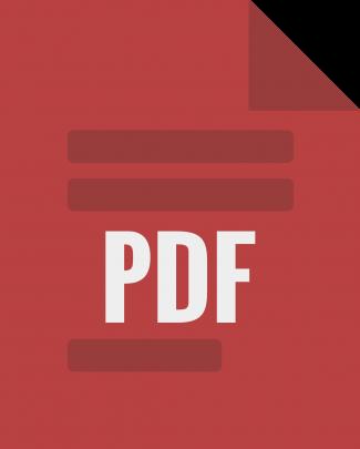 Photonfocus Product Datasheet